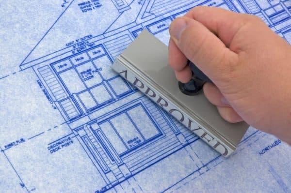 Получение разрешения на строительство (уведомления о начале строительства/реконструкции) ОКС