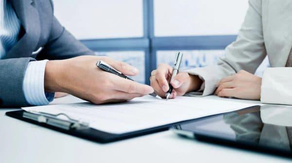 Составление гражданско-правовых договоров и соглашений