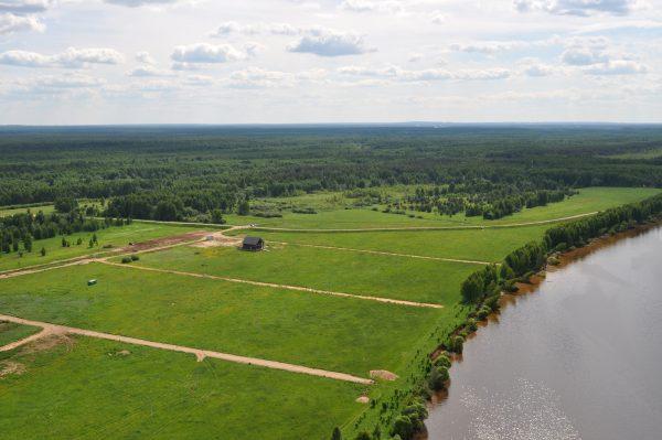 Изменение вида разрешенного использования земельного участка, объекта капитального строительства