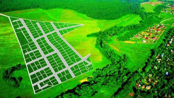 Приватизация земельного участка «под ключ» ИЖС