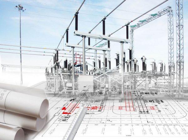Проектирование сетей энергоснабжения